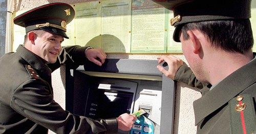 Как перевести деньги на карту мир втб 24 солдату