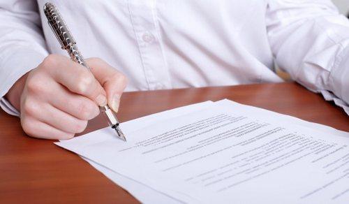 Отказ от страховки по кредиту ВТБ 24: заявление и отмена
