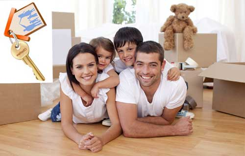 Wtb 24 mortgage young family